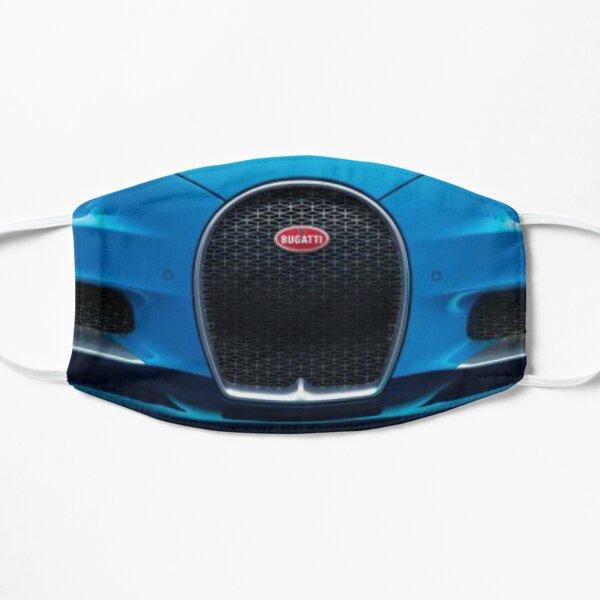 Supercar - Bleu Masque sans plis