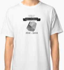 Melancholy Classic T-Shirt