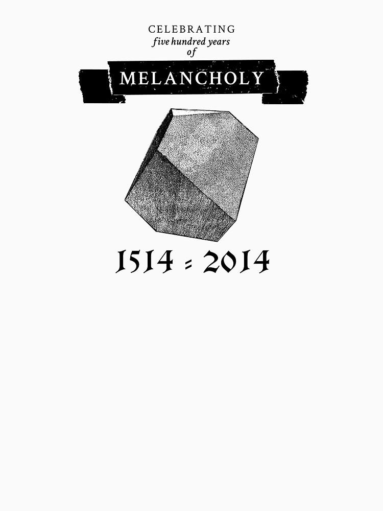 Melancholy by pdonz