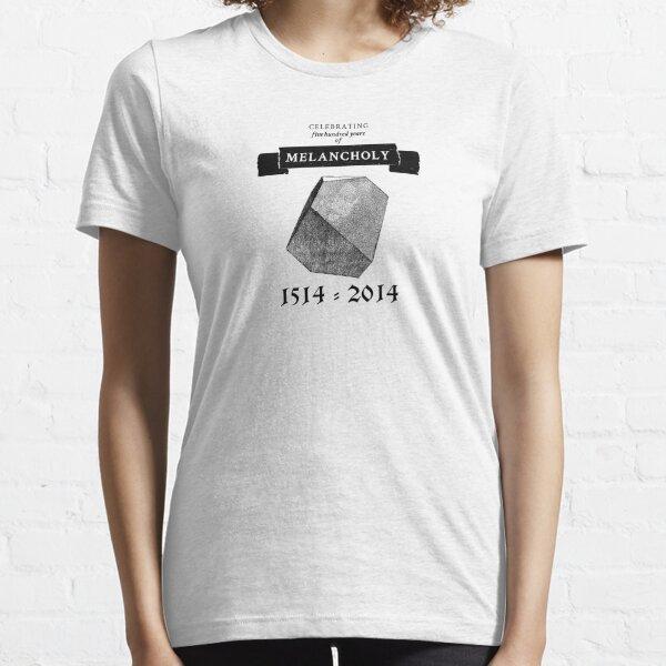 Melancholy Essential T-Shirt