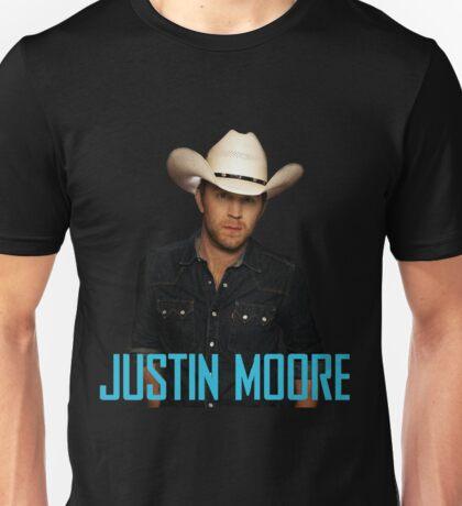 justin moore Unisex T-Shirt
