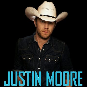 justin moore by jaka095