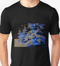 The Beauty Of Winter Unisex T-Shirt