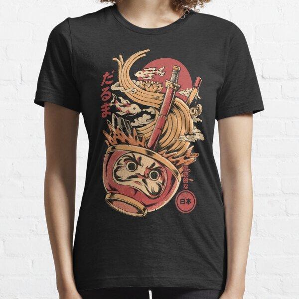 Daruma's Ramen Essential T-Shirt