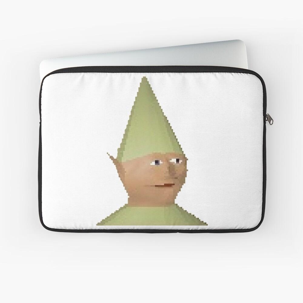 Gnome Child Laptop Sleeve