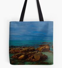 Castle Rock Tote Bag