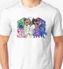 Path of a Princess Unisex T-Shirt