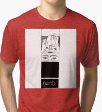 Numb Tri-blend T-Shirt