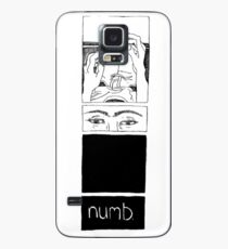 Numb Case/Skin for Samsung Galaxy