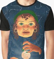 Fata Ineffugibilia Graphic T-Shirt