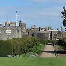 Walmer Castle. by victor55