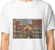 Tübingen historic centre Classic T-Shirt