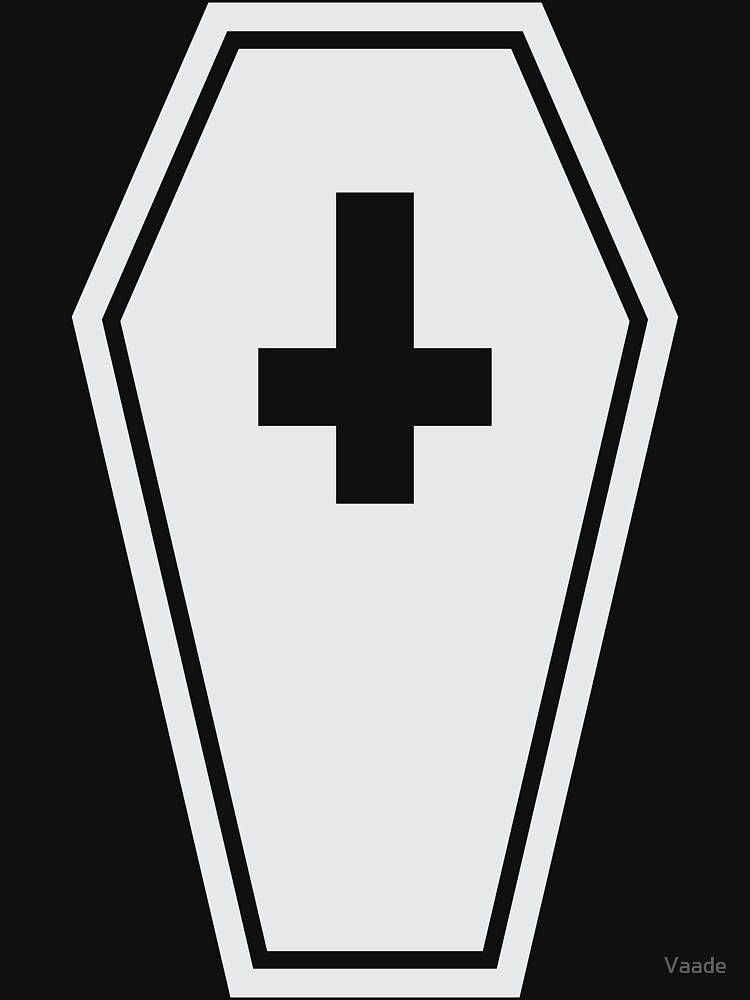 Coffin by Vaade