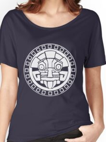 Argonian Symbol Women's Relaxed Fit T-Shirt
