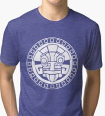 Argonian Symbol Tri-blend T-Shirt