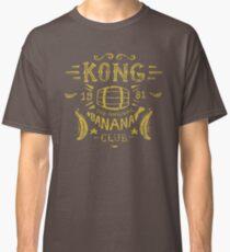 Kong Banana Club Classic T-Shirt