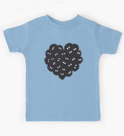 Heart of Soot Kids Clothes