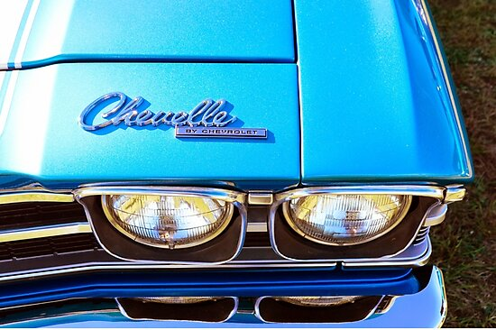 Chevelle  by GretaCheese