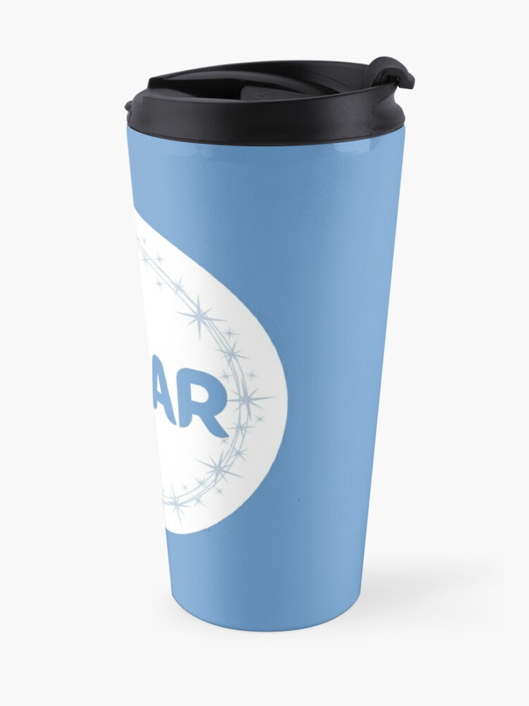 Alternate view of Oscar Travel Mug
