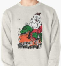 Sit Down & Shut Up Artwork in Color! Pullover