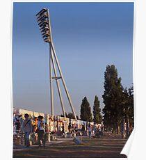 Mauerpark, Berlin 2006 Poster
