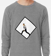 Inception Corridor Lightweight Sweatshirt