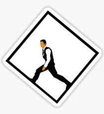 Inception Corridor Sticker
