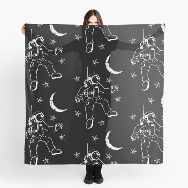 Space Explorer Scarf