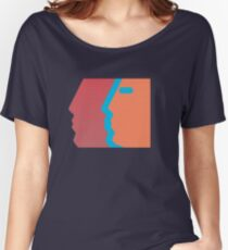 Com Truise, The Decay album cover. Women's Relaxed Fit T-Shirt