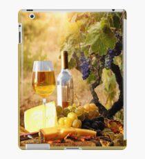Vineyard Luncheon iPad Case/Skin