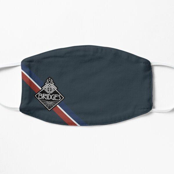 BRIDGES (Expedition 1) Logo Flat Mask