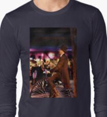 16th Street Surrealism  Long Sleeve T-Shirt