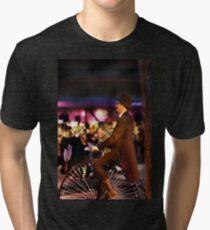 16th Street Surrealism  Tri-blend T-Shirt
