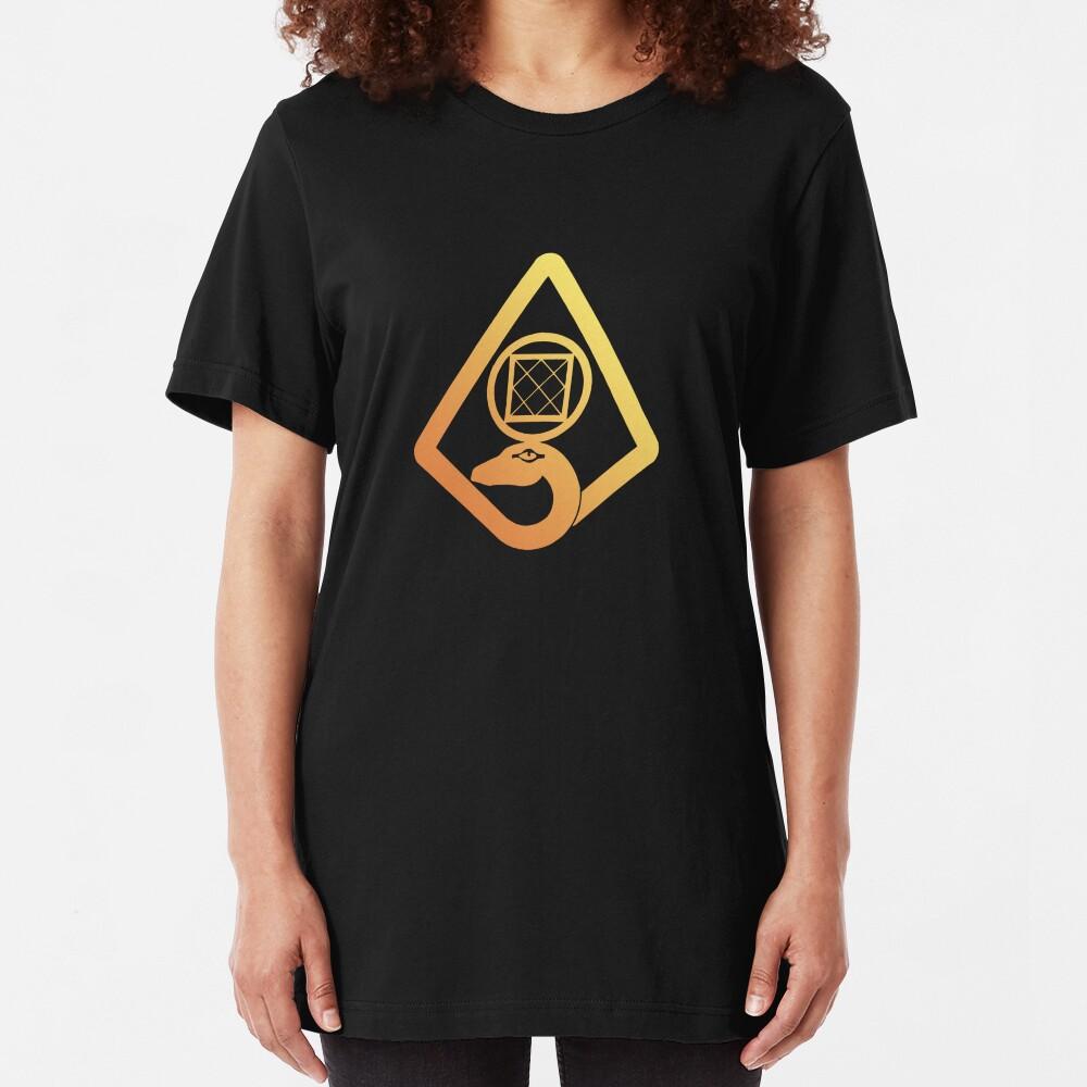 Ascension Tradition: Order of Hermes Slim Fit T-Shirt