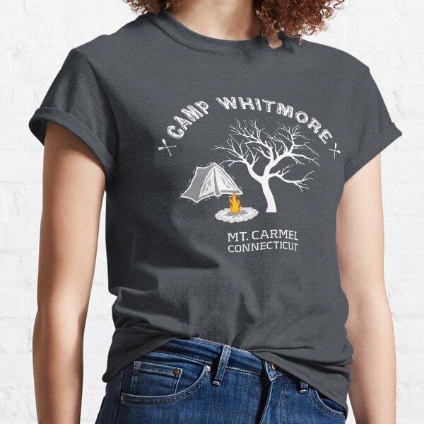 Camp Whitmore Classic T-Shirt
