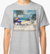 Lapras Encounter Classic T-Shirt