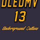 DLEDMV - Underground Outlaw by DLEDMV
