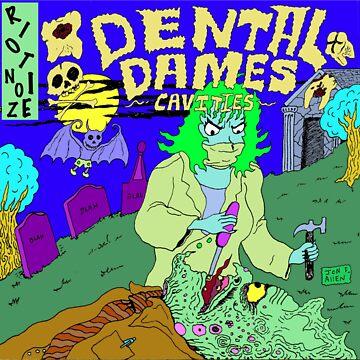 Dental Dames--Cavities T by dentaldames