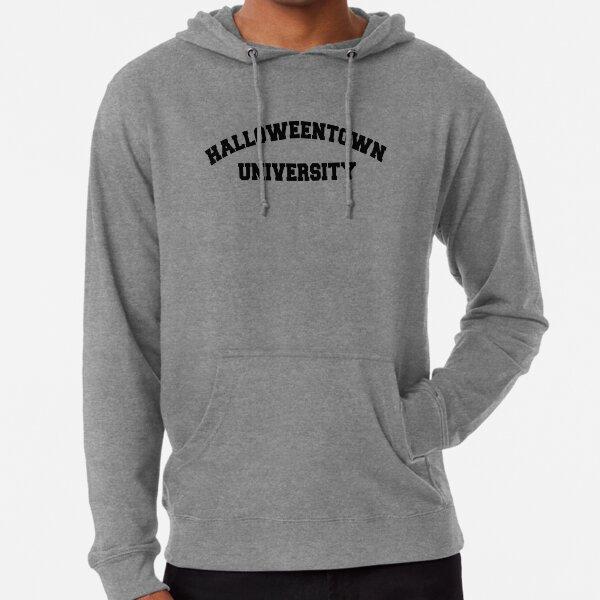 halloweentown university Lightweight Hoodie