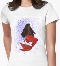 Nyota Uhura, ver. Mermaid T-Shirt