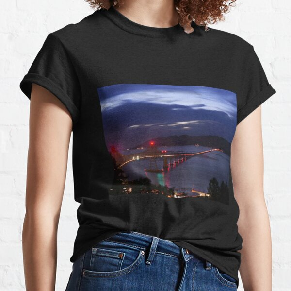 Life in the Night  Classic T-Shirt