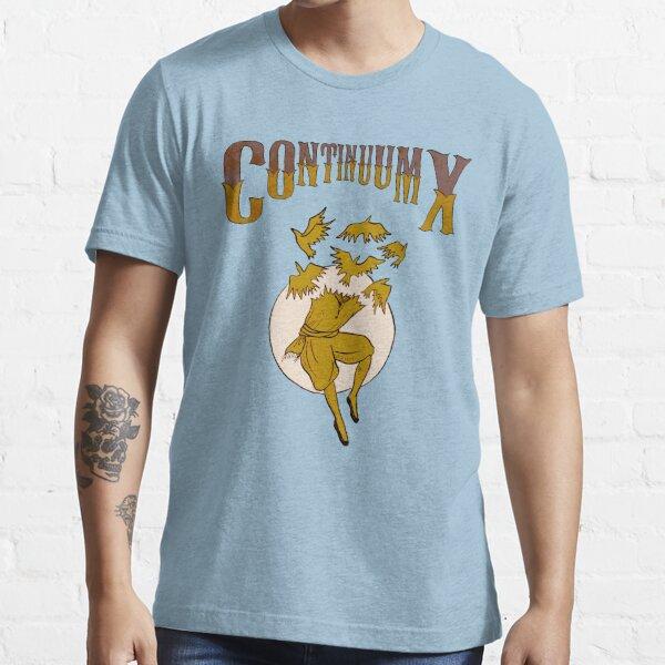 Continuum X - Bird Boy Essential T-Shirt