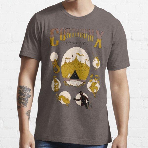 Continuum X - Poster Essential T-Shirt