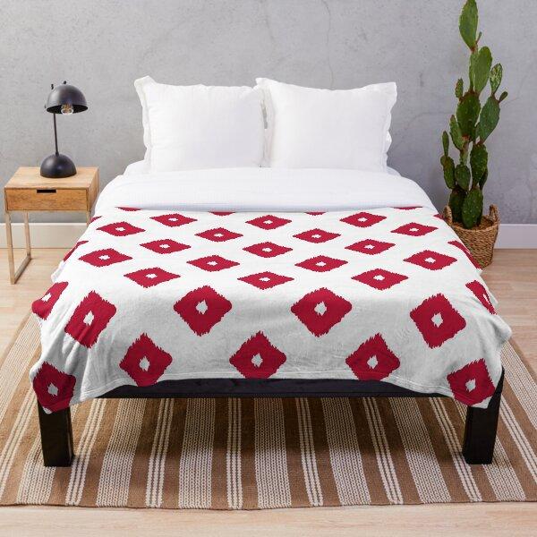 Athens-WR Throw Blanket