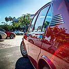 Alfesta 2014 - Sanctury Cove - Alfetta Rear by Mark Buchanan