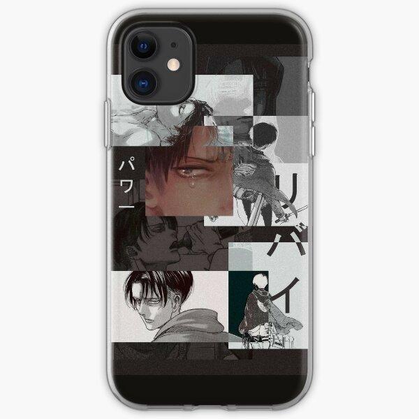 coque iphone 8 livai