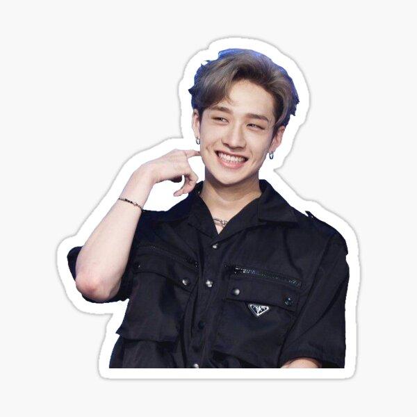 Stray Kids Bang Chan Sticker