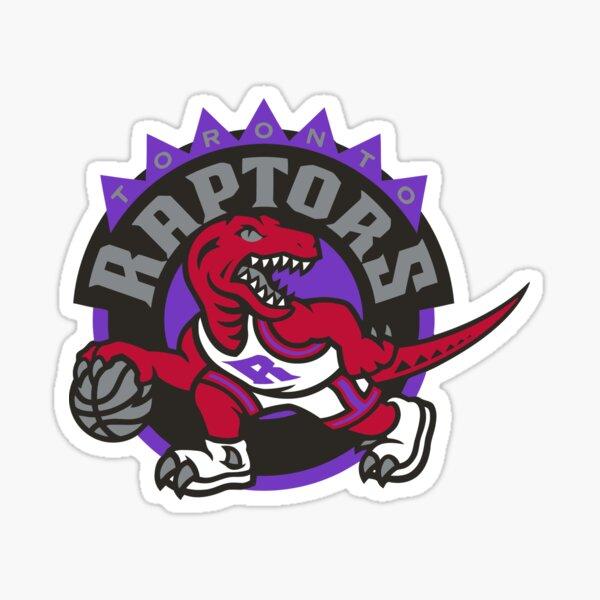 Raptors-toronto Sticker