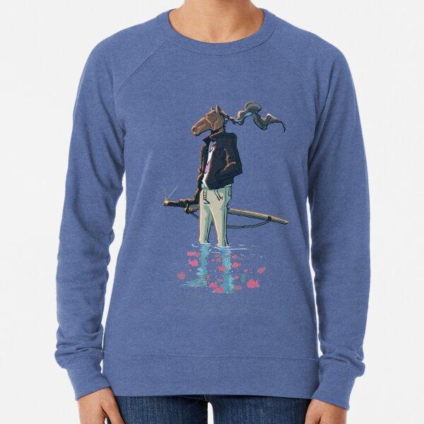 Pony Tale Lightweight Sweatshirt