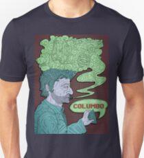 Columbo's Cigar Unisex T-Shirt